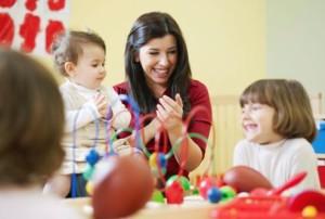 formazione-&-progresso-tecnico dell'assistenza all'infanzia